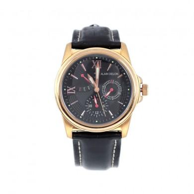 Ceas de mână Alain Delon, provine din colecţia Radu Boroianu
