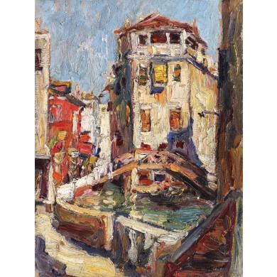 Pod la Veneţia