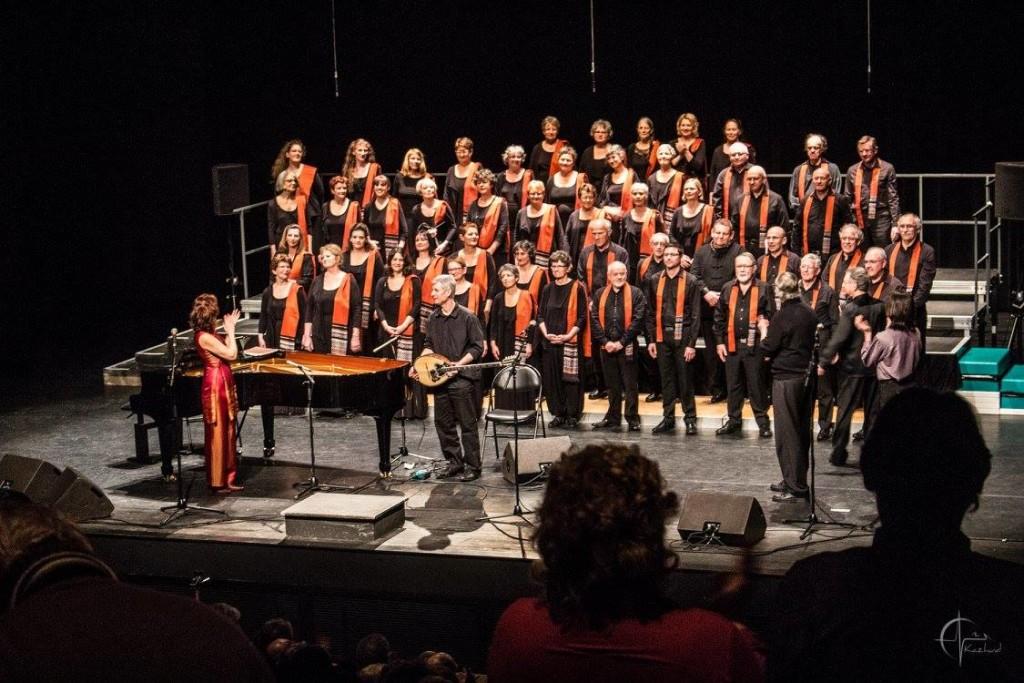 Le Choeur du Canto1