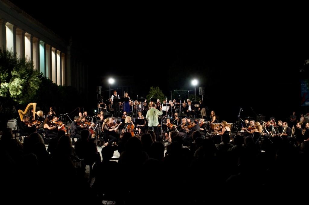 Simfoniki Orchestra