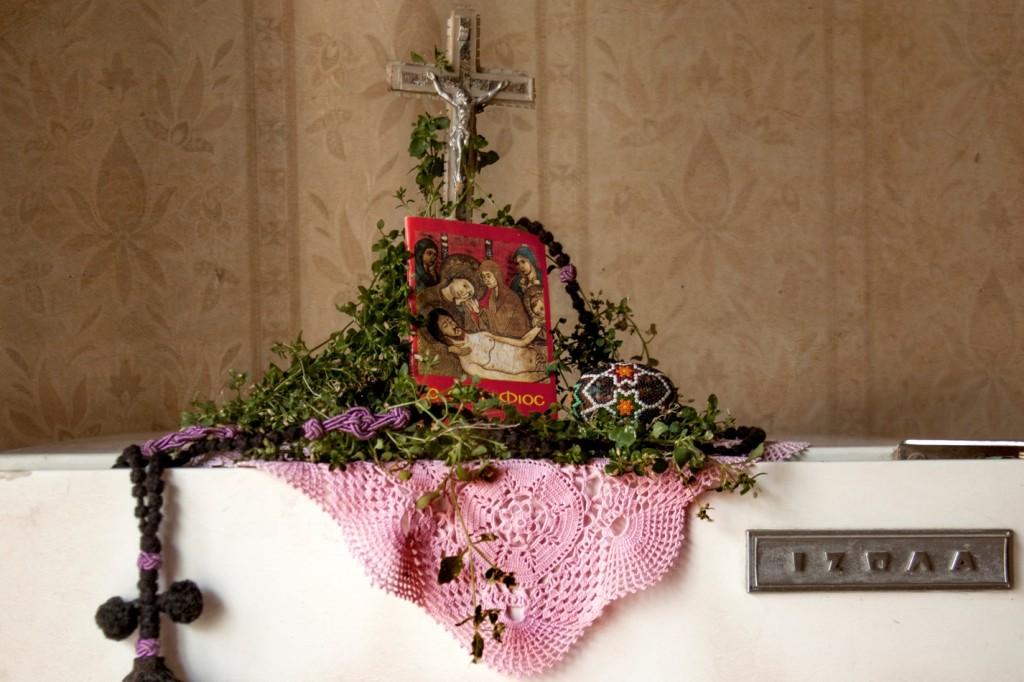 THE CHRISTUS MORTUUS INSOMNIA