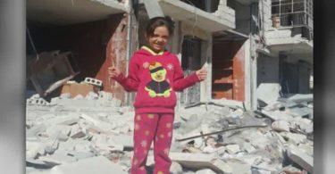 syrian-girl