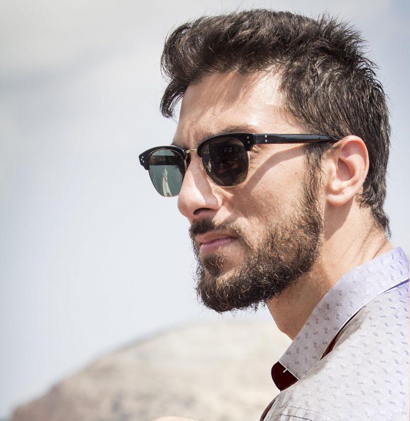 Photo Portrait Erato