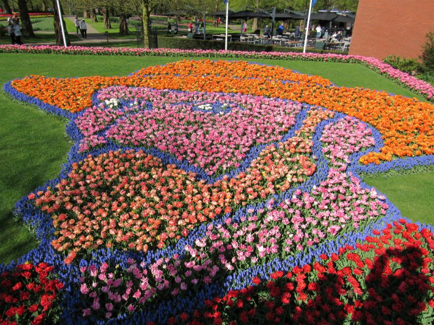 A hollandok hatalmas Van Gogh-évet futtatnak - artportal.hu