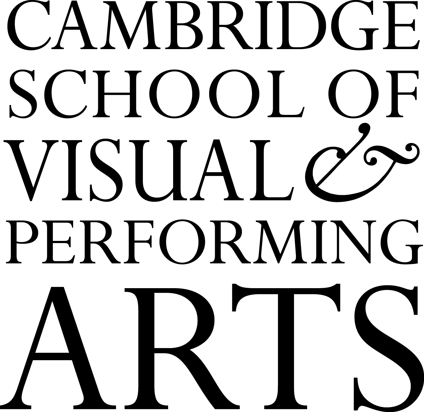 Cambridge School Of Visual And Performing Arts Fashion