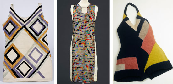 240562b5f2 Bathing suit (tunic); Dress & Bathing suit, Designed by Sonia Delaunay