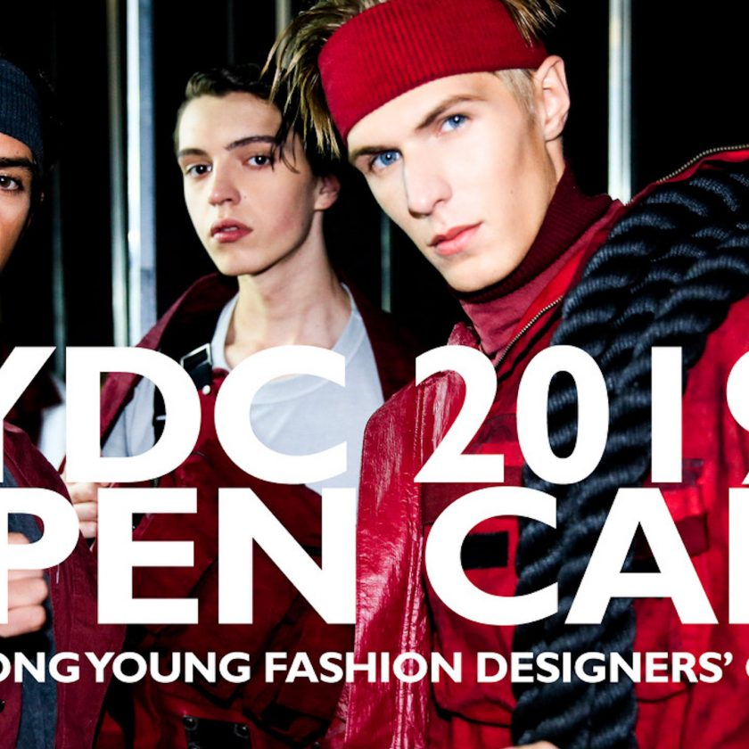 Arts Thread Call For Entries Hong Kong Young Fashion Designers Contest 2019 Arts Thread