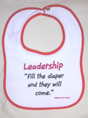 leadership tool?