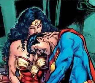 even superman cries sometime!