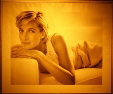Diana, forever a Princess