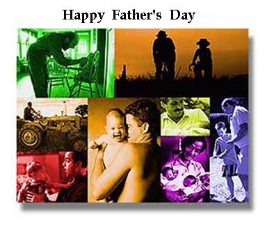 time to honour your father
