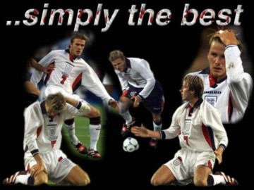 simply the best - do whatever it takes