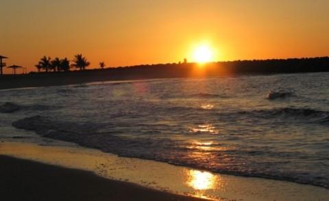 Sunset appreciation