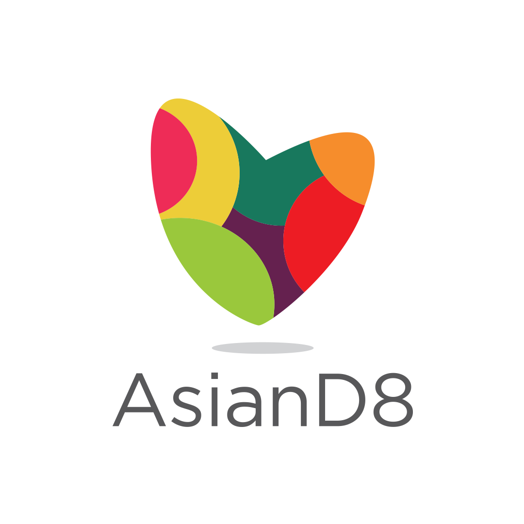 AsianD8 Blog