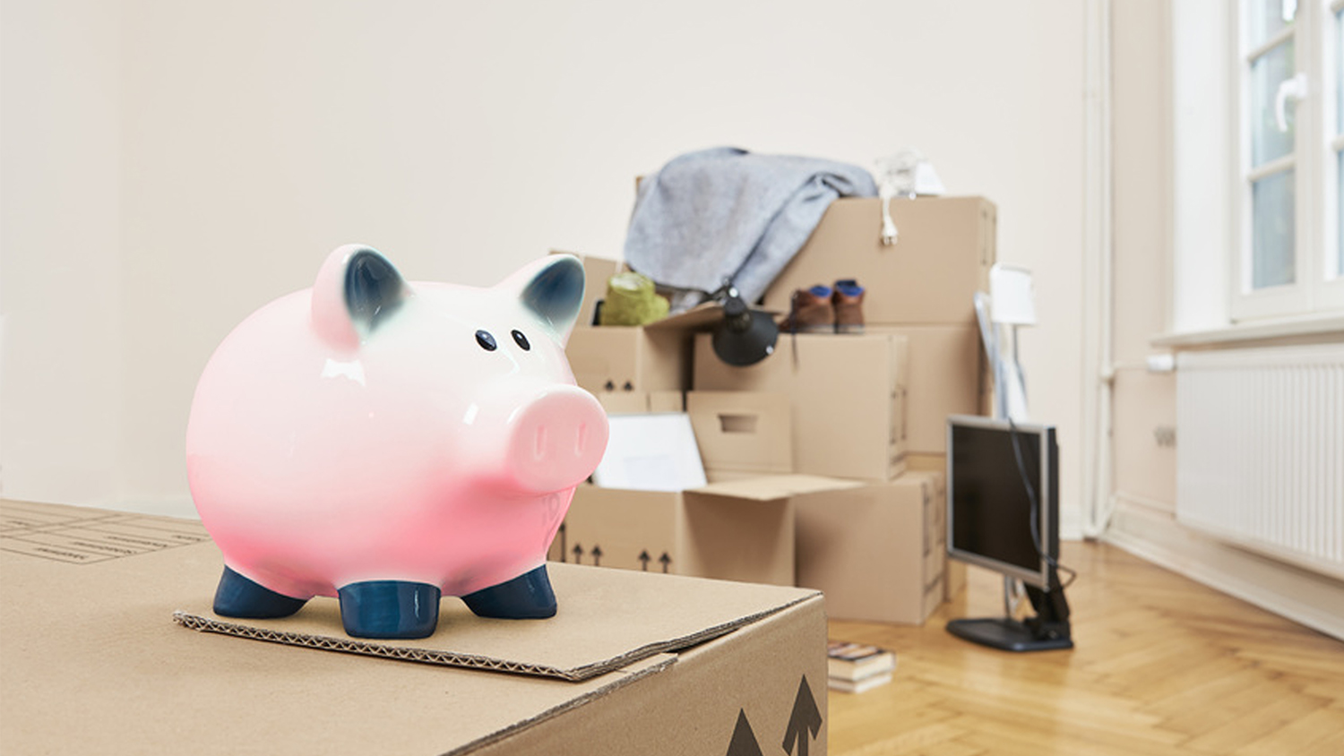 HOW TO SAVE FOR YOUR DREAM FURNITURE