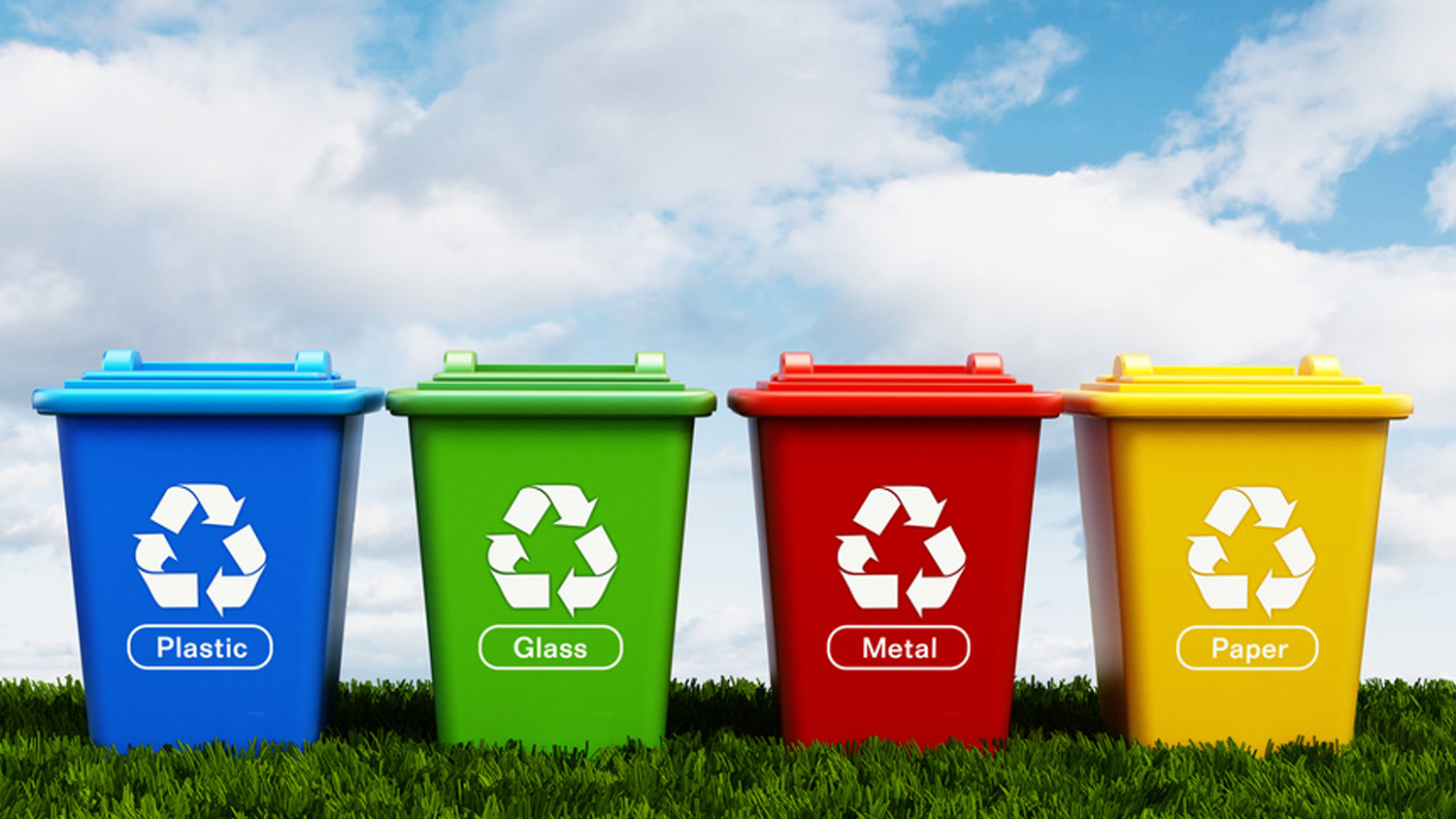 3 STEPS TO BECOMING A ZERO-WASTE HOUSEHOLD