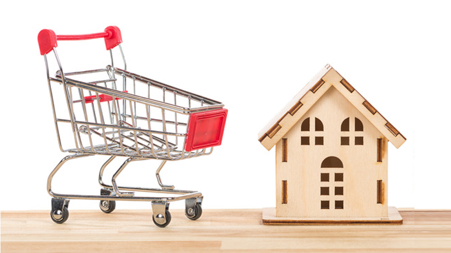 HOW TO SHOP IN A BUYER'S MARKET