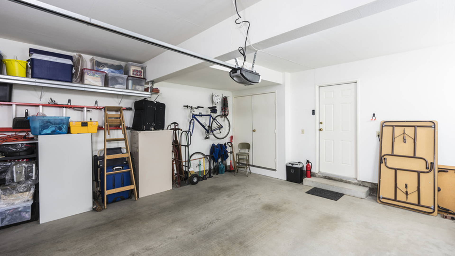 GARAGE RENOVATION MISTAKES TO AVOID