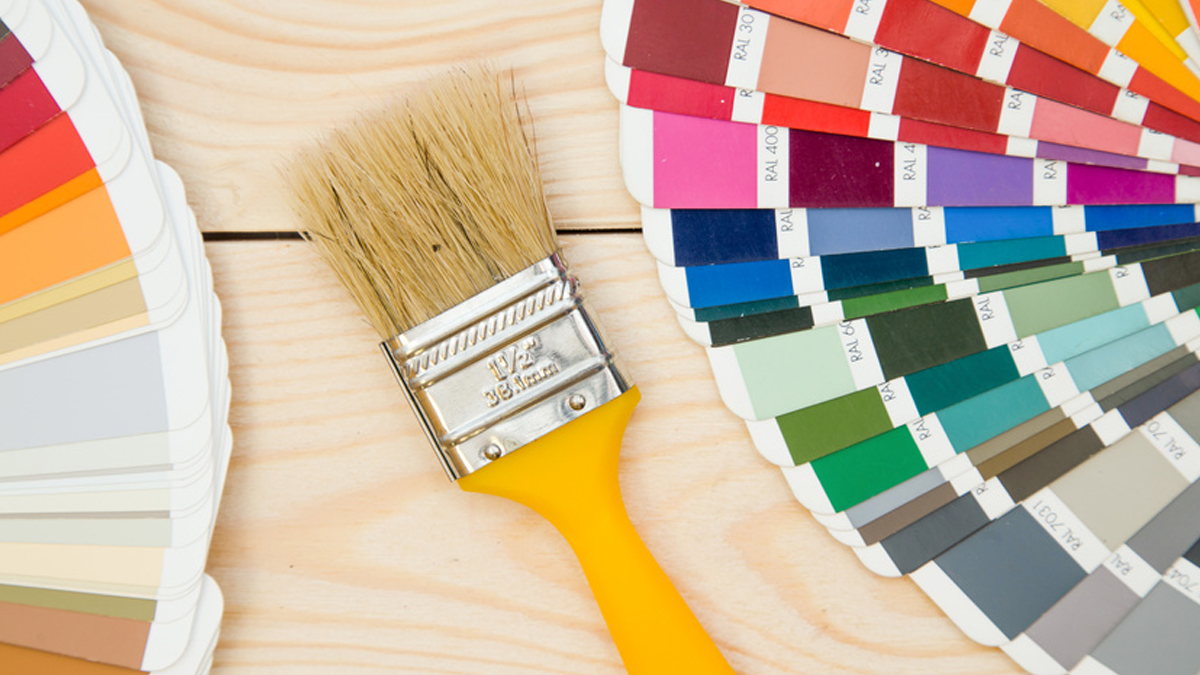 WHICH PAINT COLOUR HELPS ME SELL?