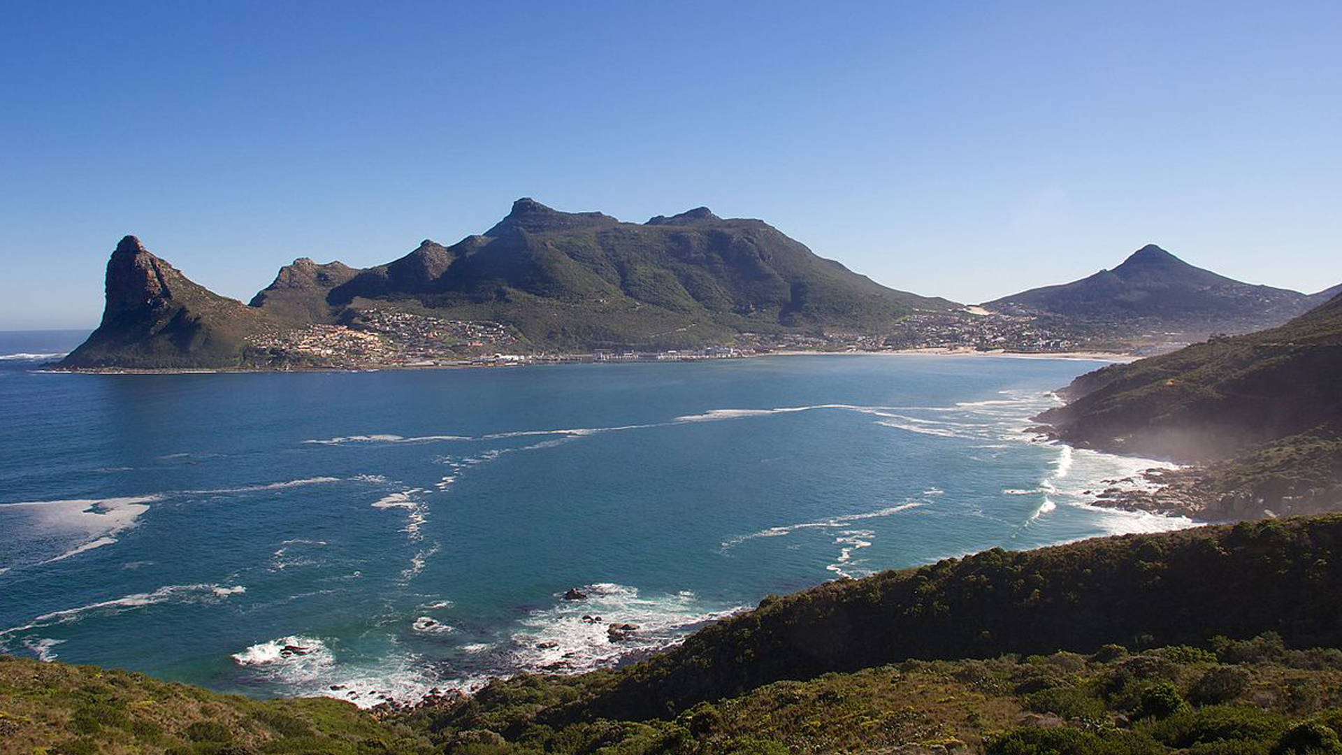 WHY IT'S A GOOD IDEA TO BUY IN HOUT BAY