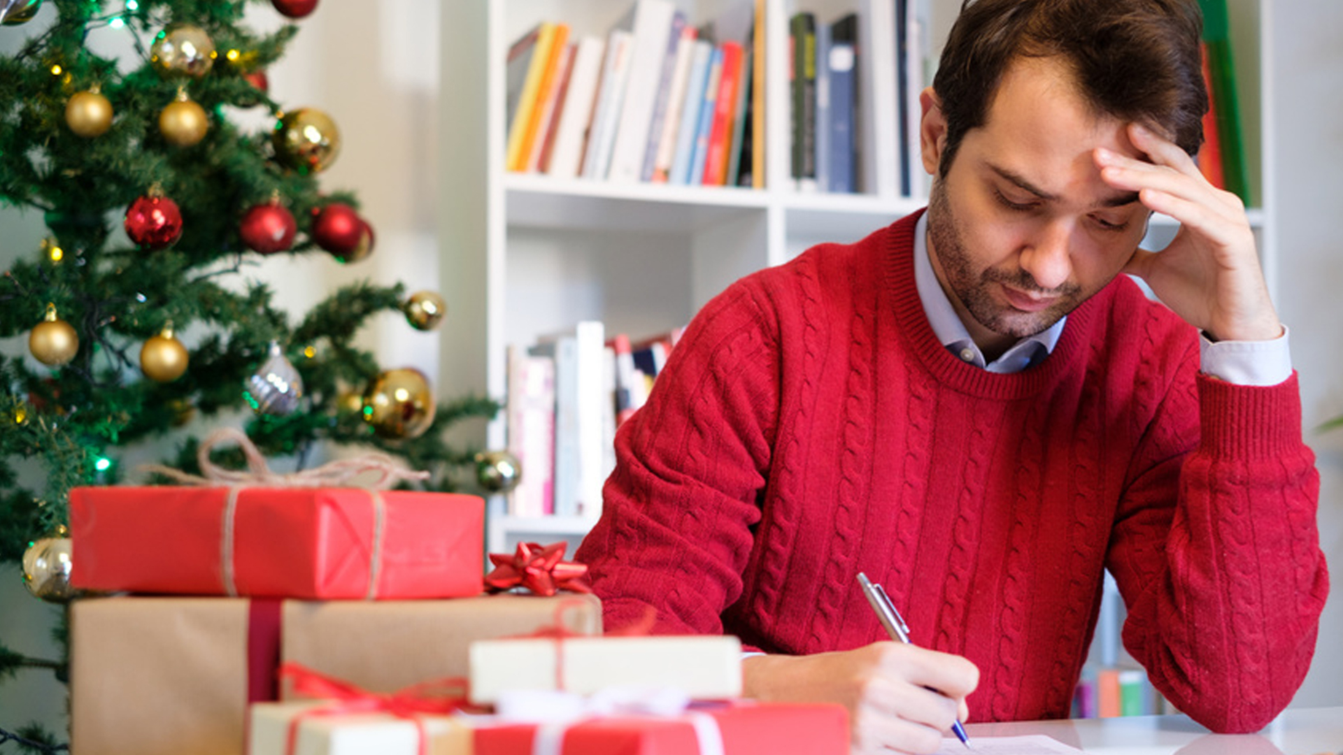 5 HOUSEHOLD EXPENSES THAT INCREASE OVER THE HOLIDAYS