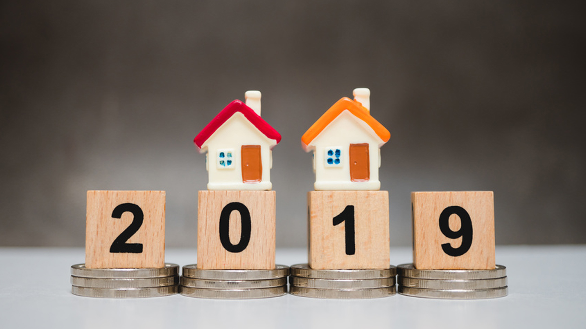 PREDICTIONS FOR THE 2019 PROPERTY MARKET
