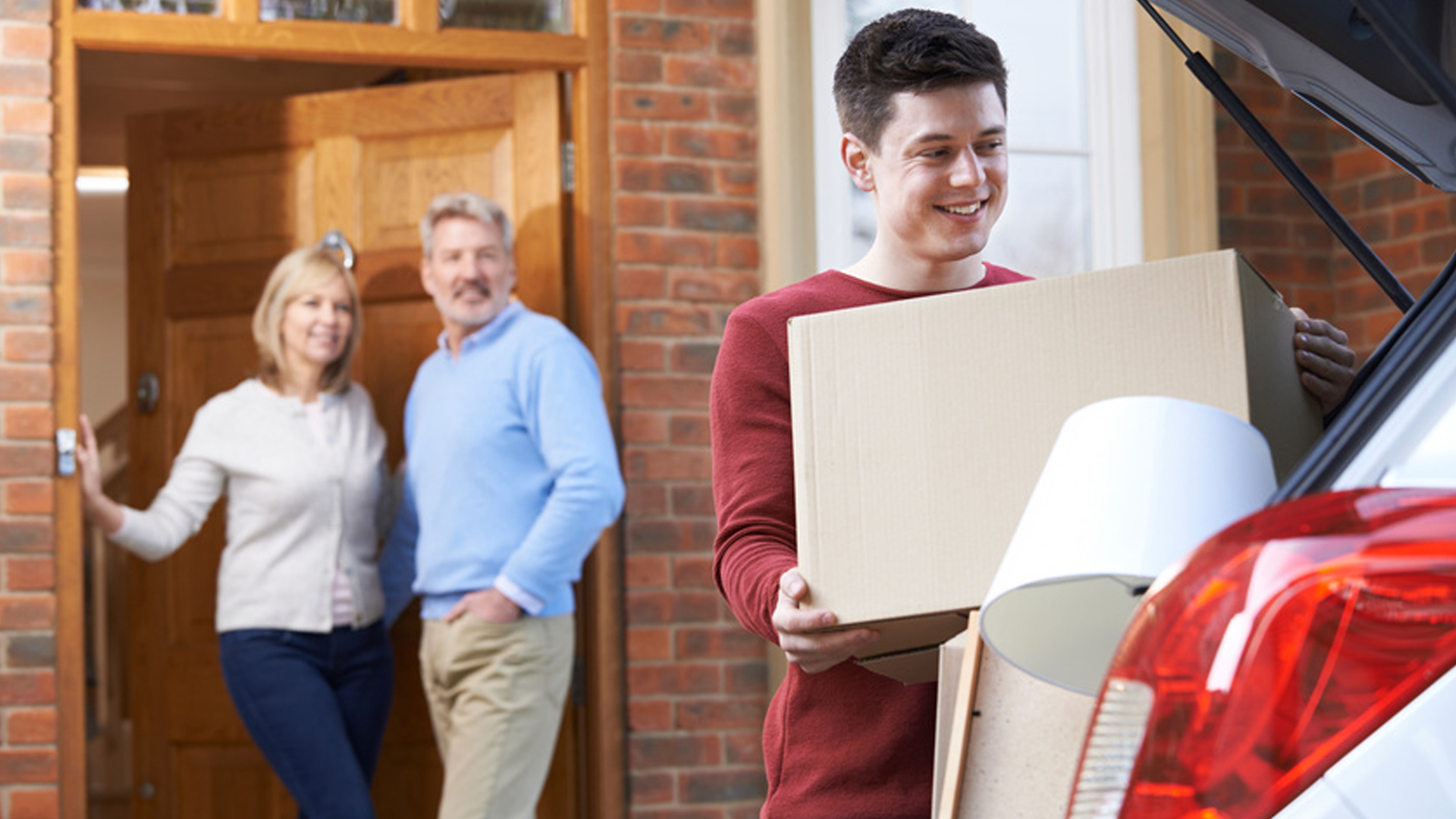 WHEN SHOULD I EXPECT MY ADULT CHILD TO MOVE OUT?