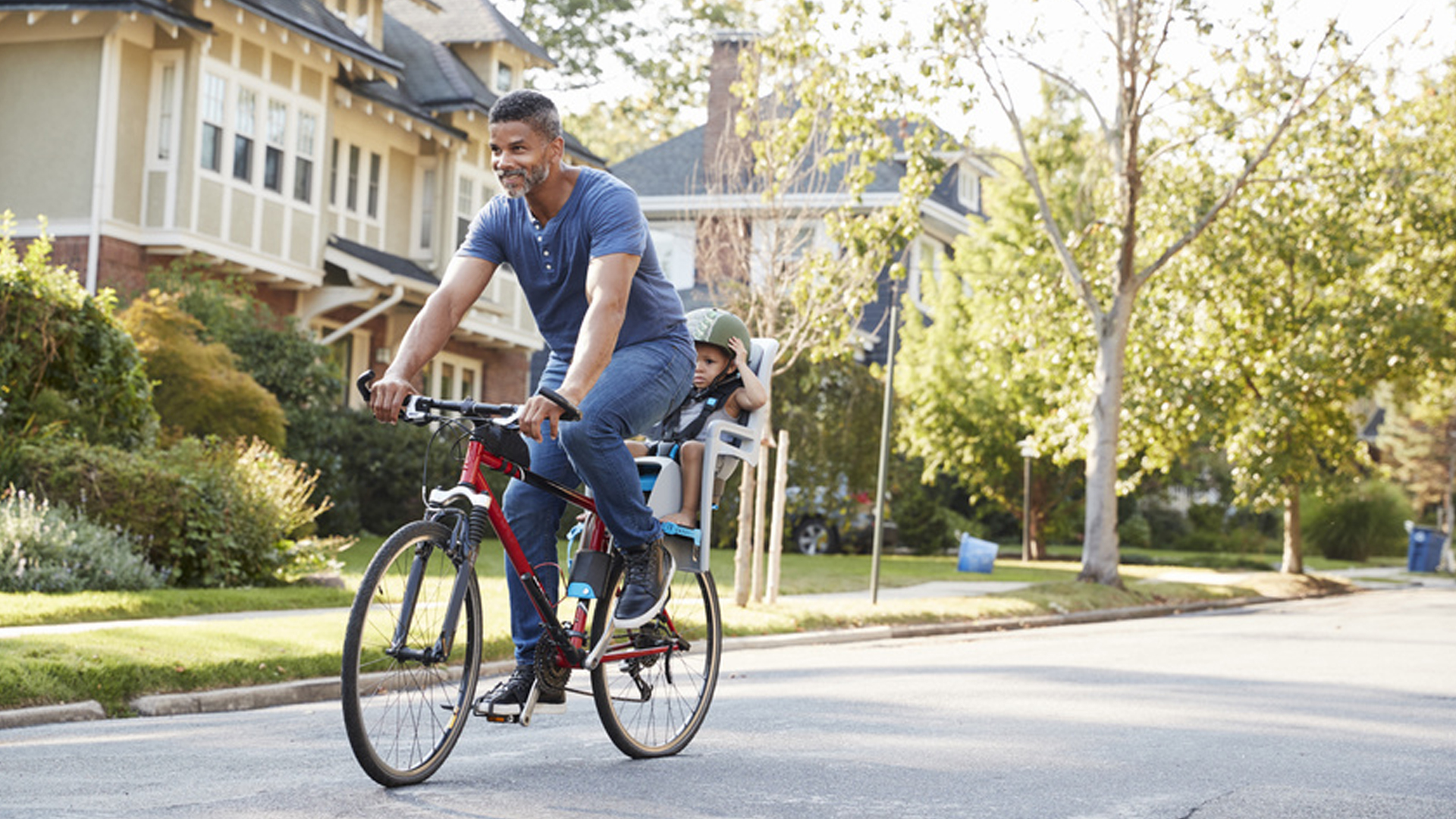 BEST SUBURBS FOR THE OUTDOORSY HOMEOWNER