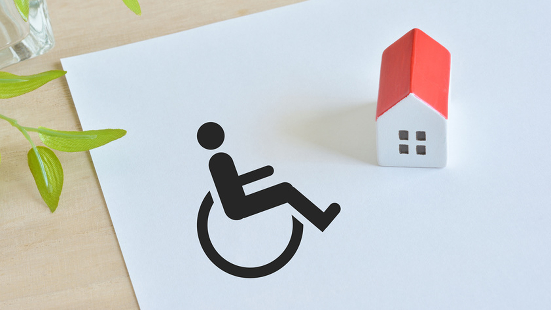 RULES FOR LEASING TO DISABLED TENANTS