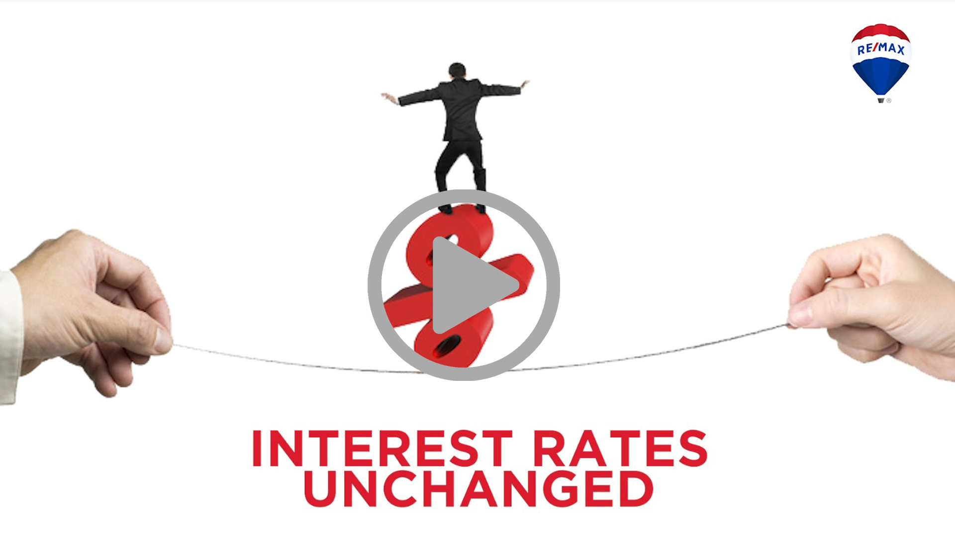 HOMEOWNERS ENJOY ANOTHER QUARTER OF STABLE INTEREST RATES