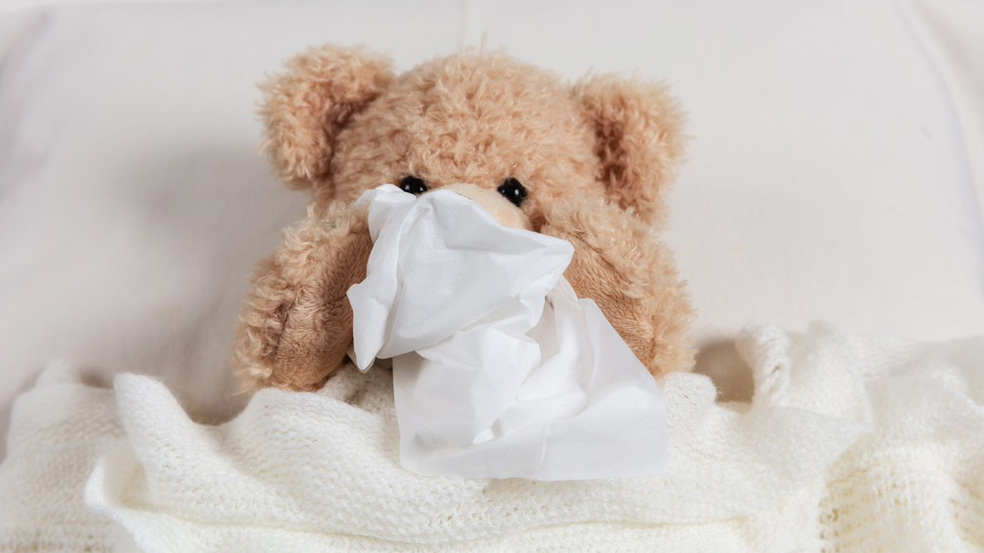 3 WAYS TO PREPARE YOUR HOME FOR FLU SEASON