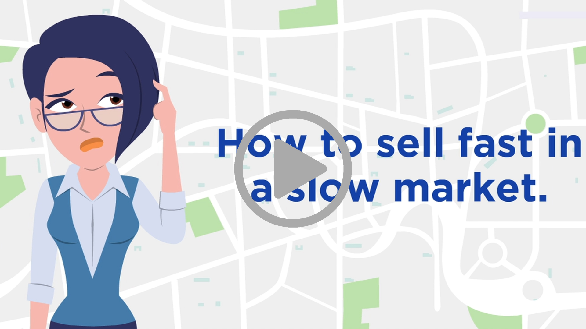HOW TO SELL MY HOME FAST IN A SLOW MARKET