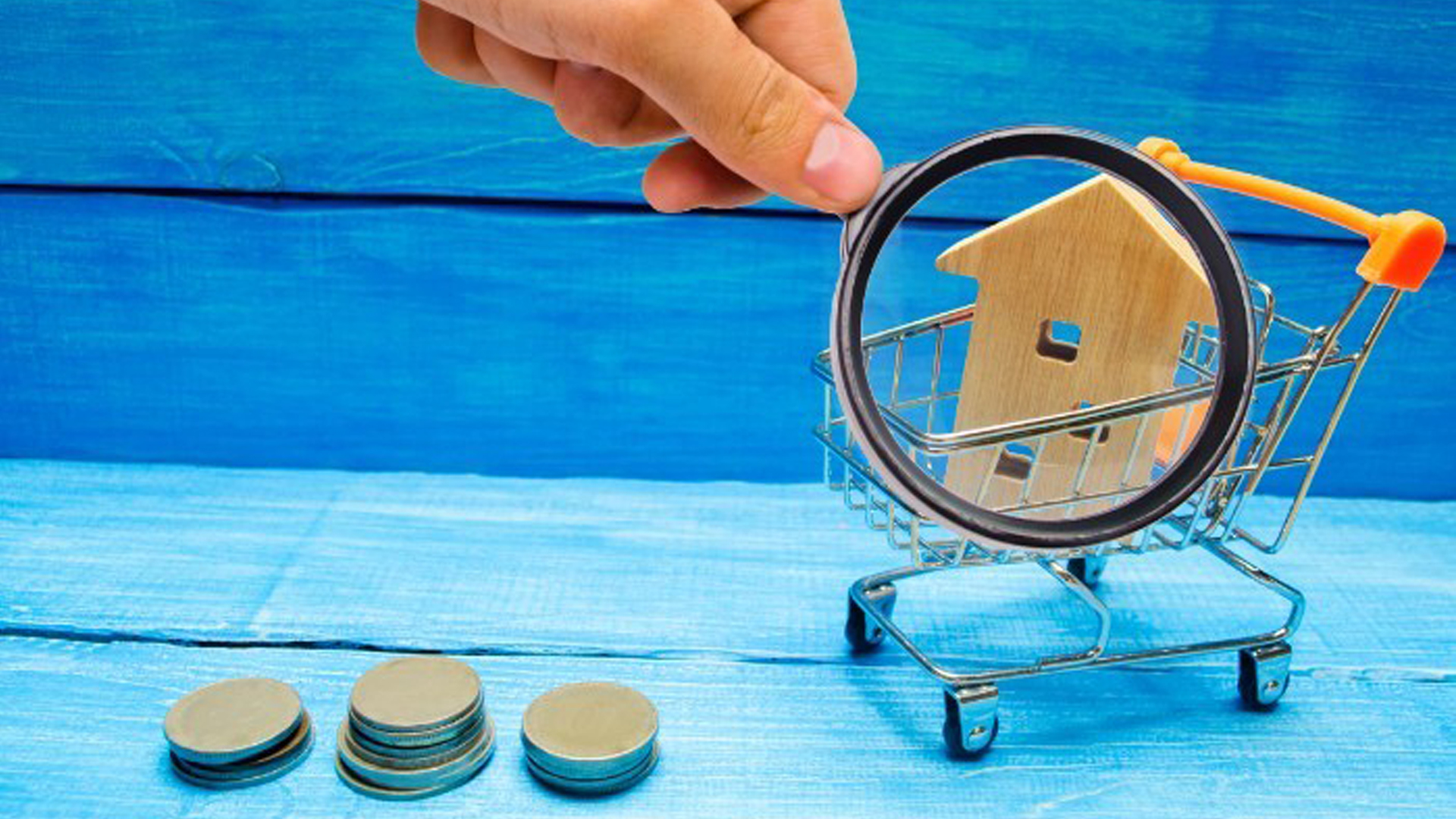 THE RISKS INVOLVED IN PURCHASING A DISTRESSED PROPERTY