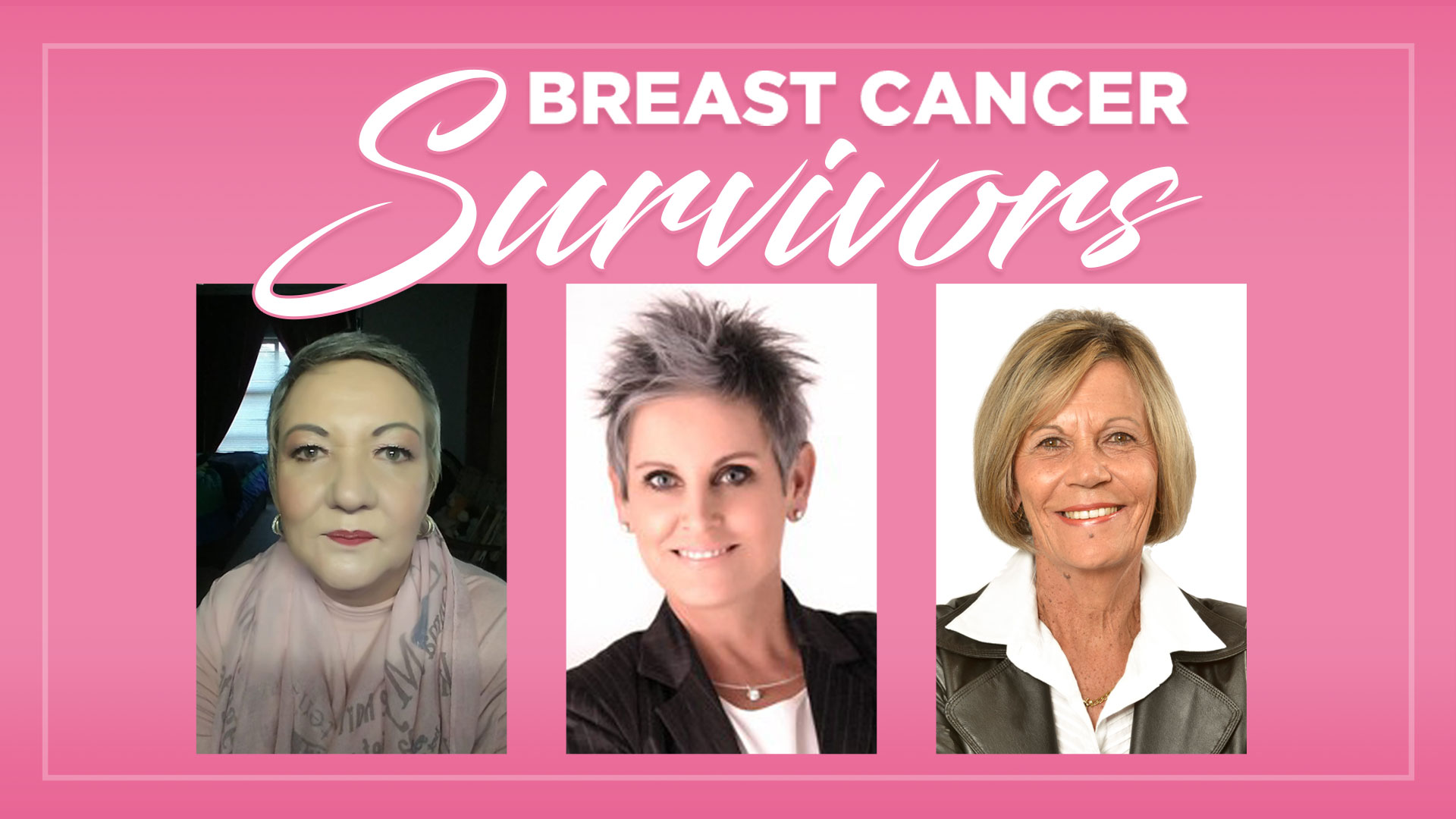 BREAST CANCER SURVIVOR STORIES