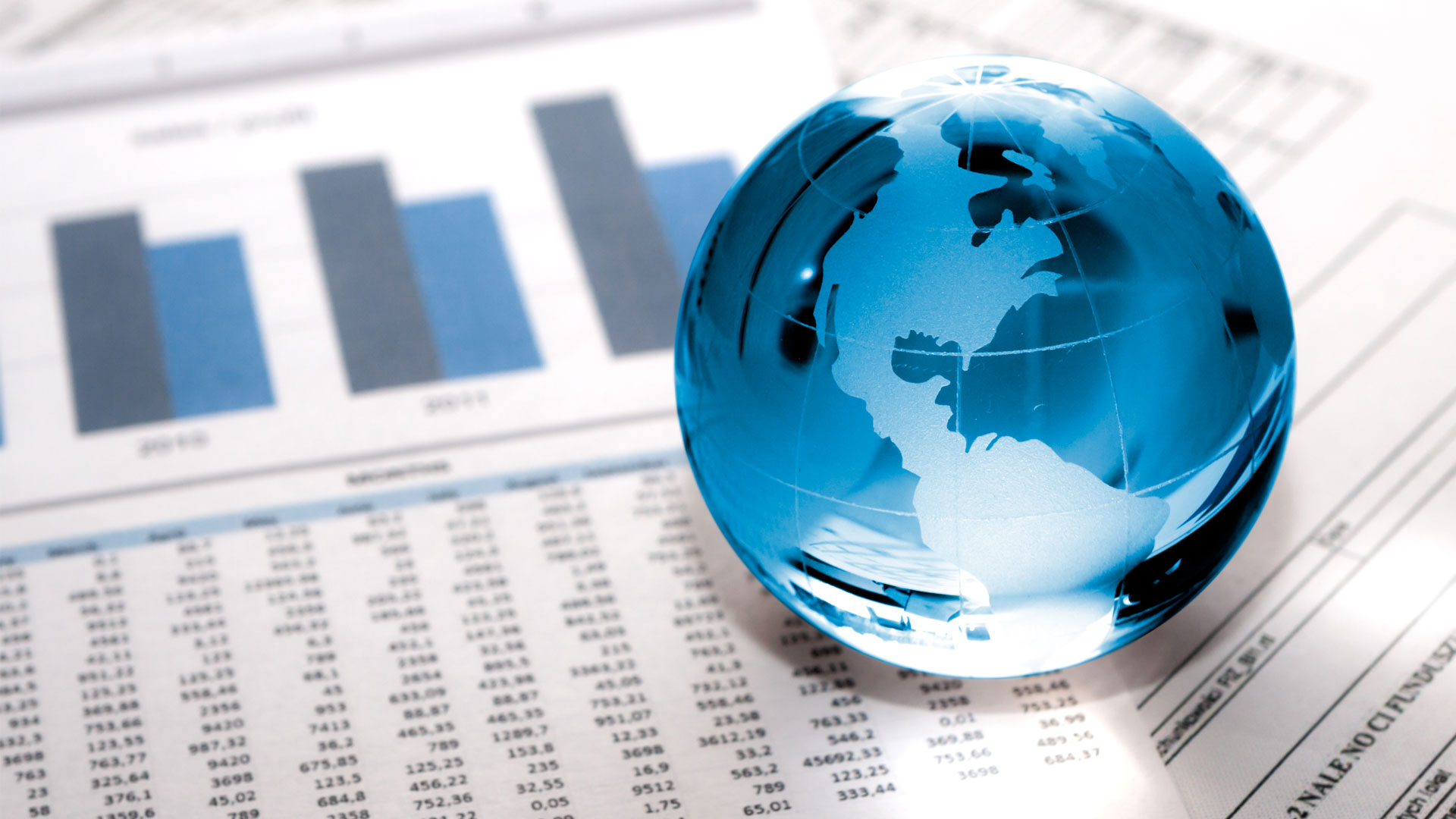 MODERATE GROWTH FOR HOUSING MARKETS ACROSS THE GLOBE