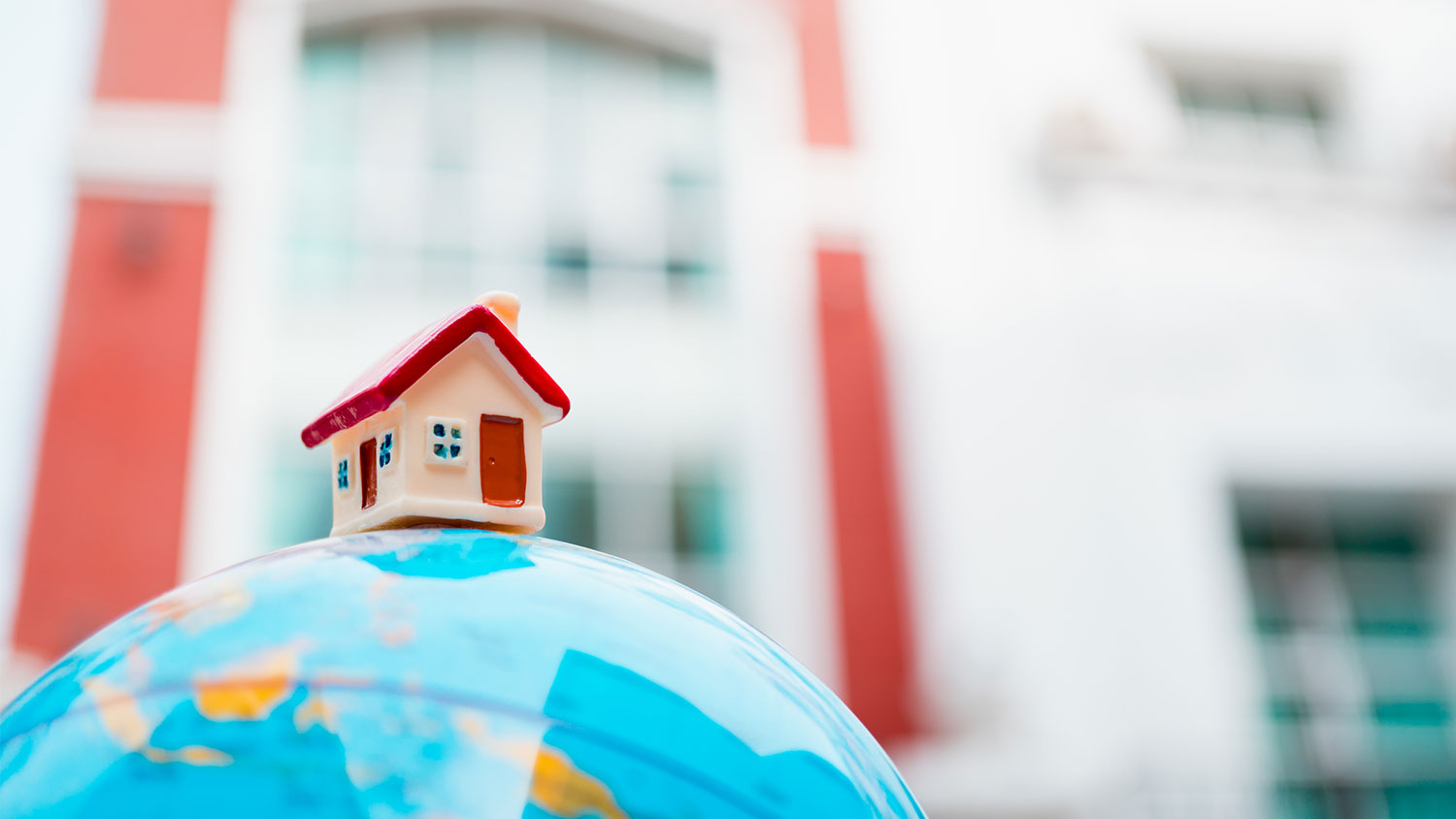 UNPACKING THE RENTING TREND ACROSS THE GLOBE