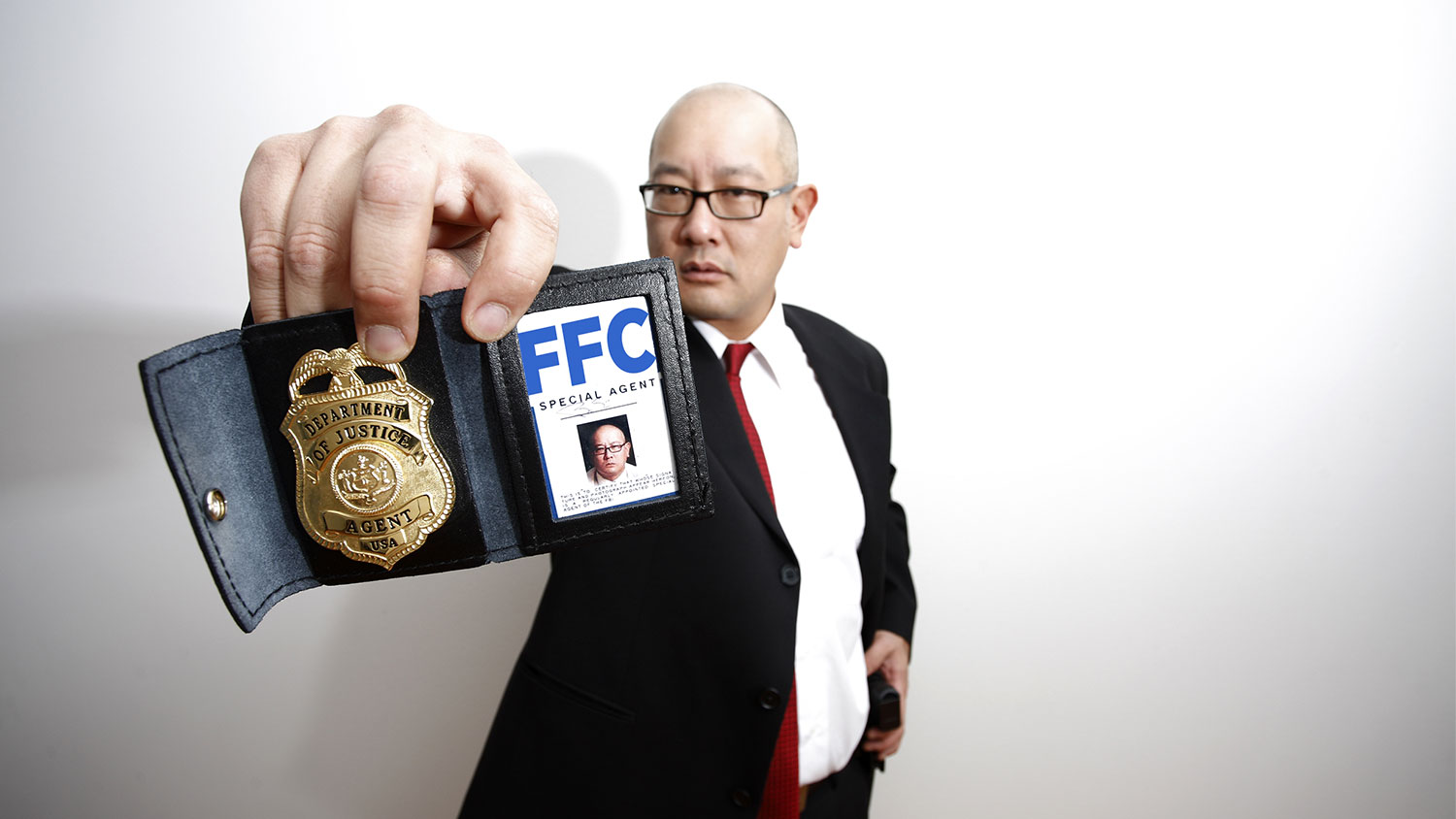 WHY ITS IMPORTANT TO CHECK YOUR AGENT'S CREDENTIALS