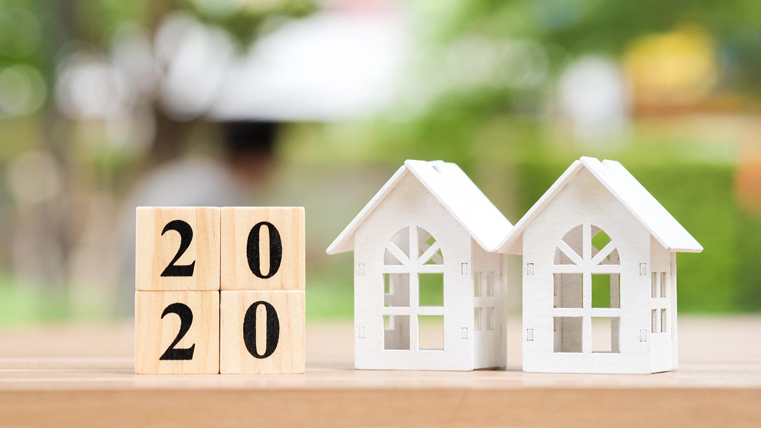 PREDICTIONS FOR THE 2020 REAL ESTATE MARKET