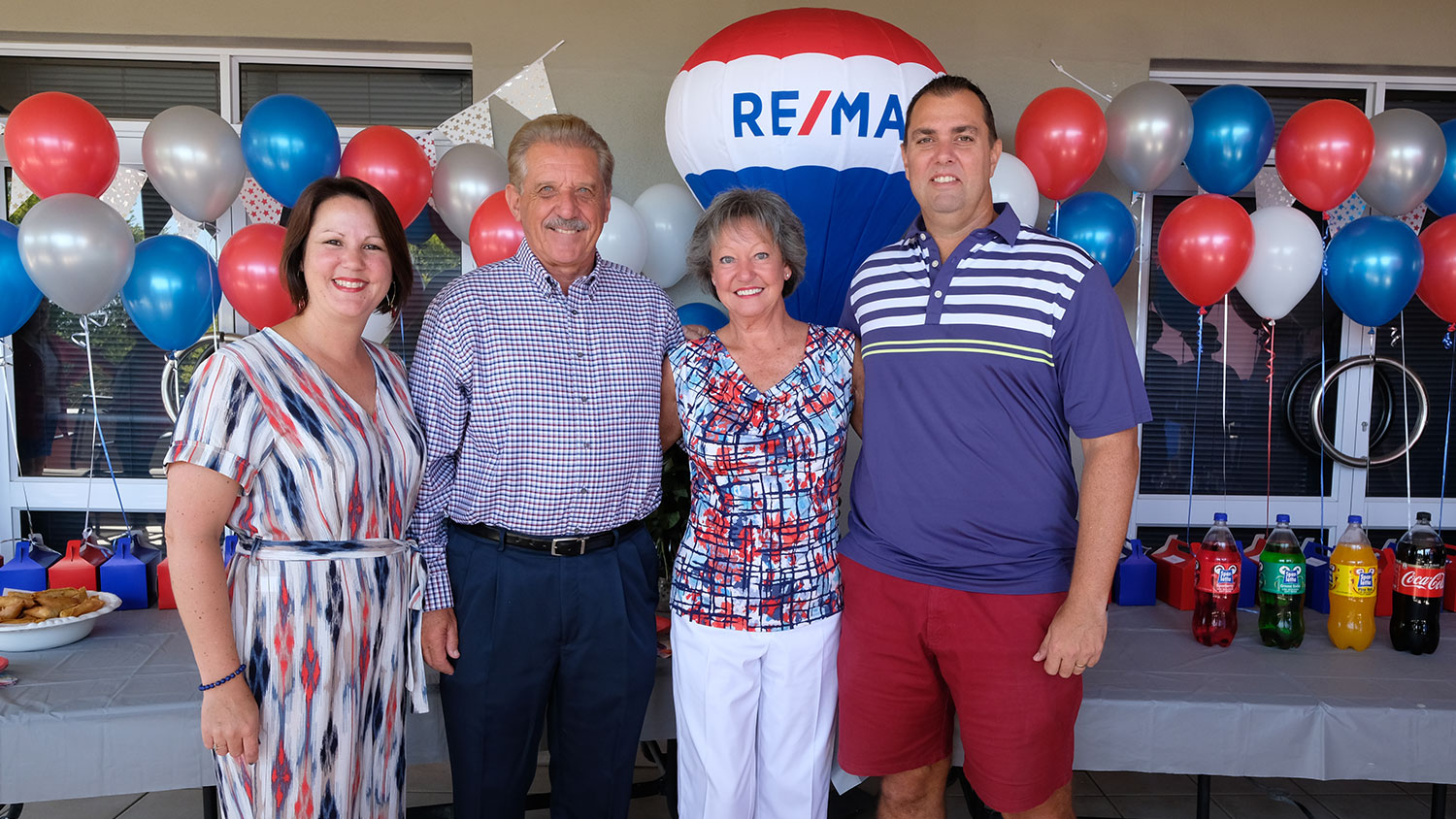 RE/MAX CELEBRATES 25 YEARS IN SOUTH AFRICA
