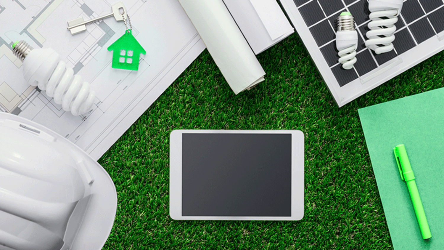 BUILDING GREEN IS BECOMING INCREASINGLY AFFORDABLE