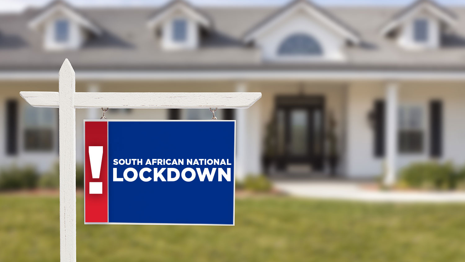 HOW TO SELL YOUR HOME DURING THE LOCKDOWN
