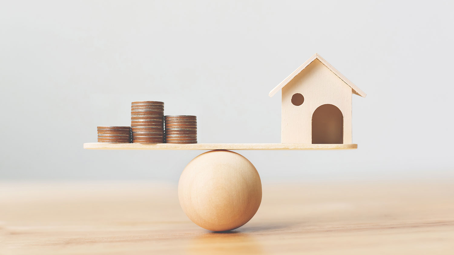 THE DOS AND DON'T'S OF HOME EQUITY