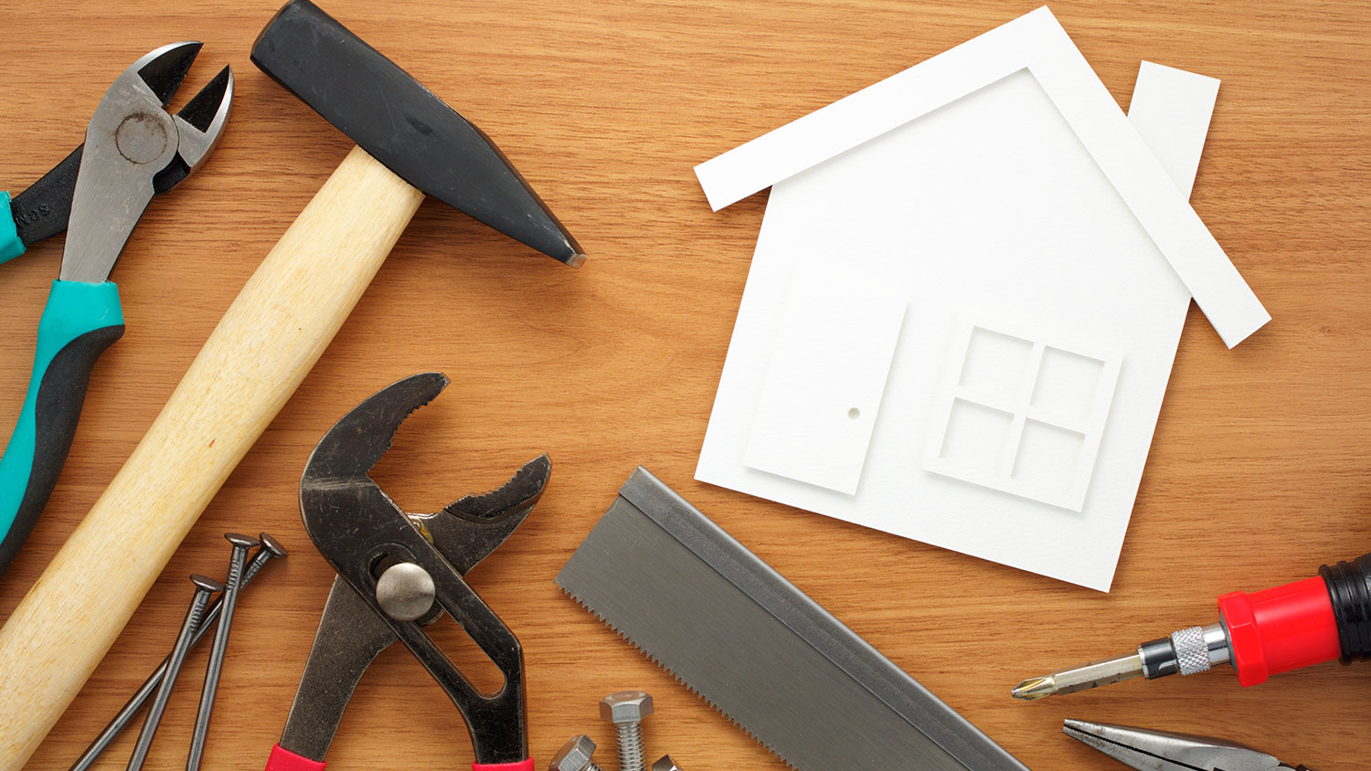 6 INEXPENSIVE UPDATES THAT WILL HELP SELL YOUR HOME