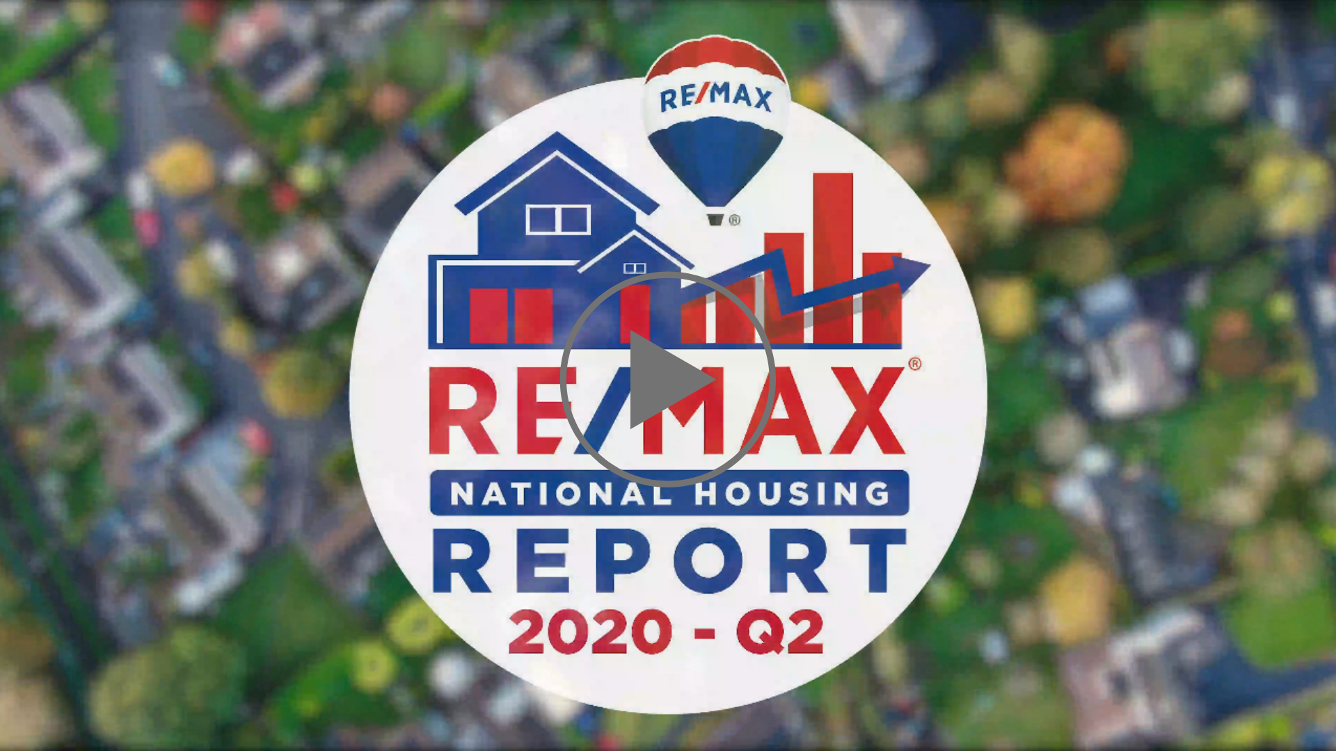 RE/MAX National Housing Report Q2 2020 National Lockdown brings the Property Market to a Standstill