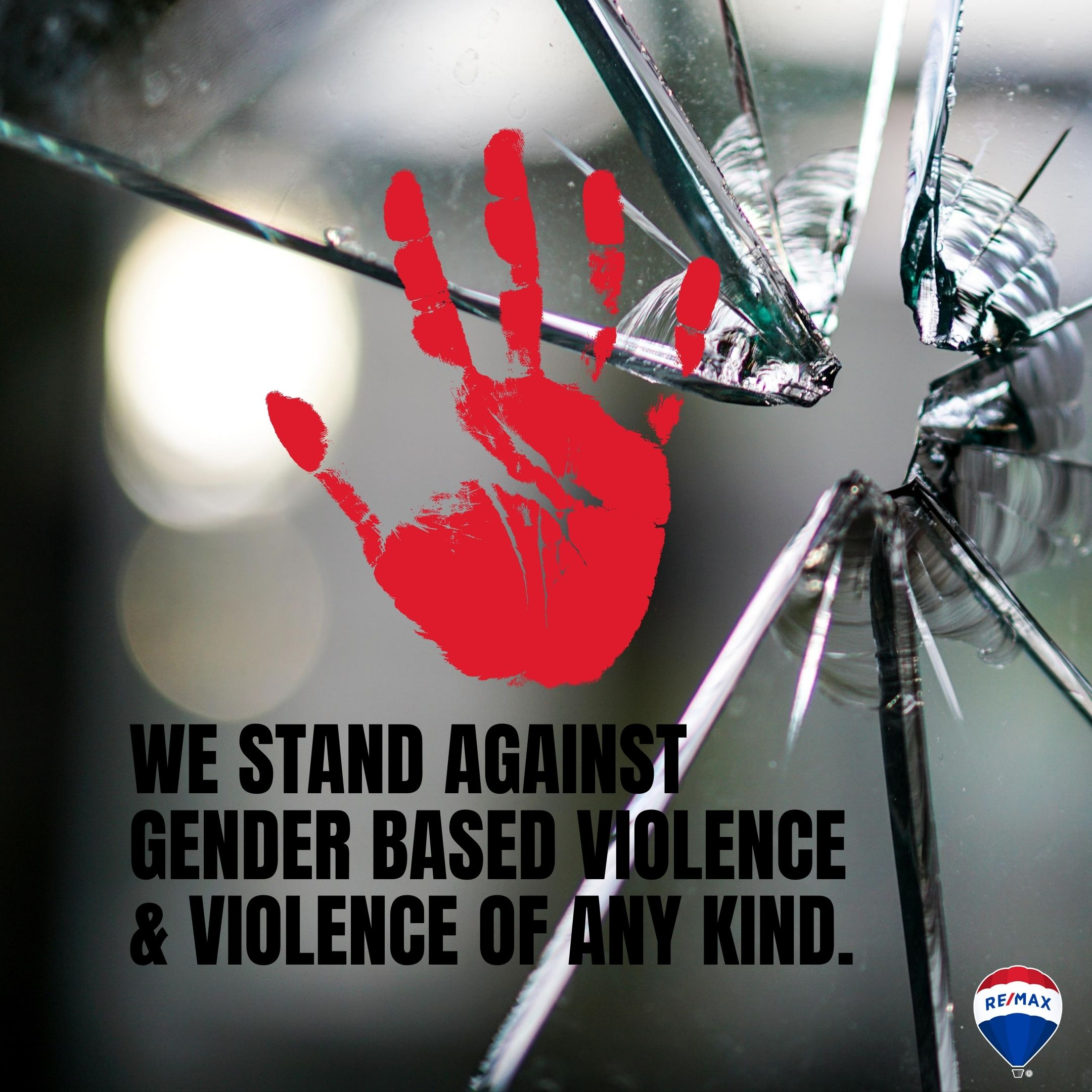 Zero-Tolerance Stance on Gender-Based Violence
