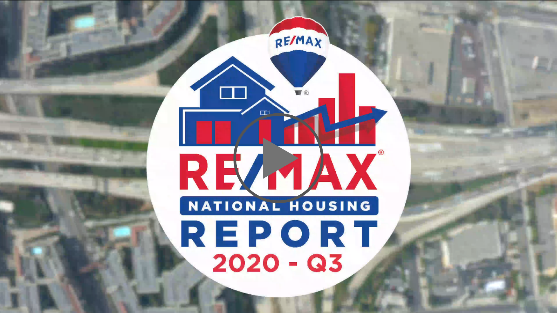 PROMISING PROPERTY MARKET RECOVERY POST LOCKDOWN  RE/MAX National Housing Report Q3 2020