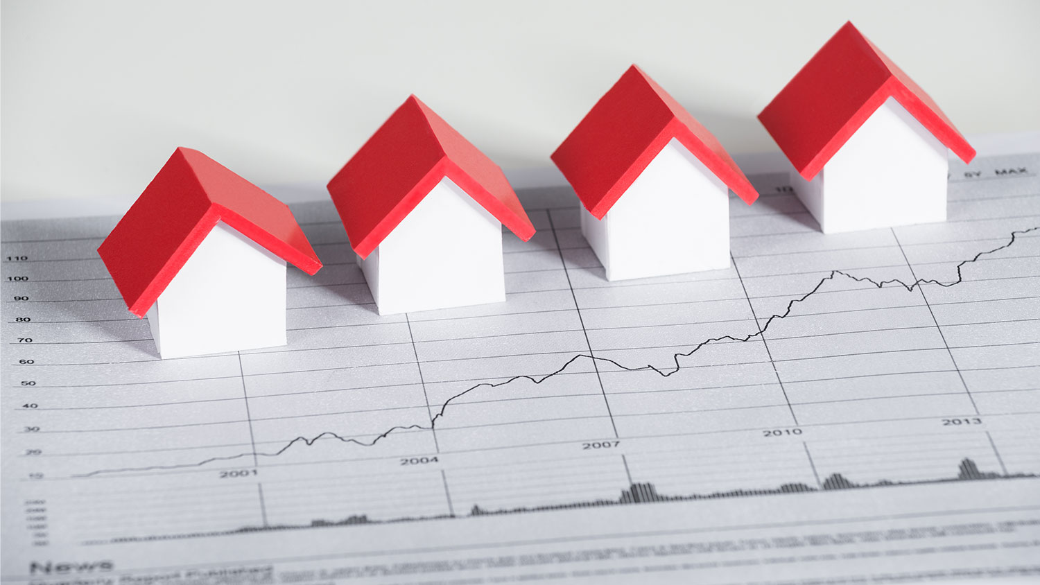 WHY 2020 DOES NOT COMPARE TO THE 2008 HOUSING MARKET CRASH