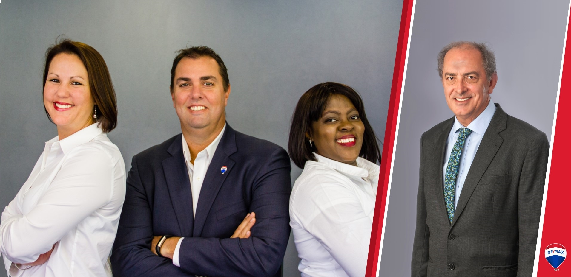 RE/MAX SA APPOINTS A NEW CHAIRMAN OF THE BOARD