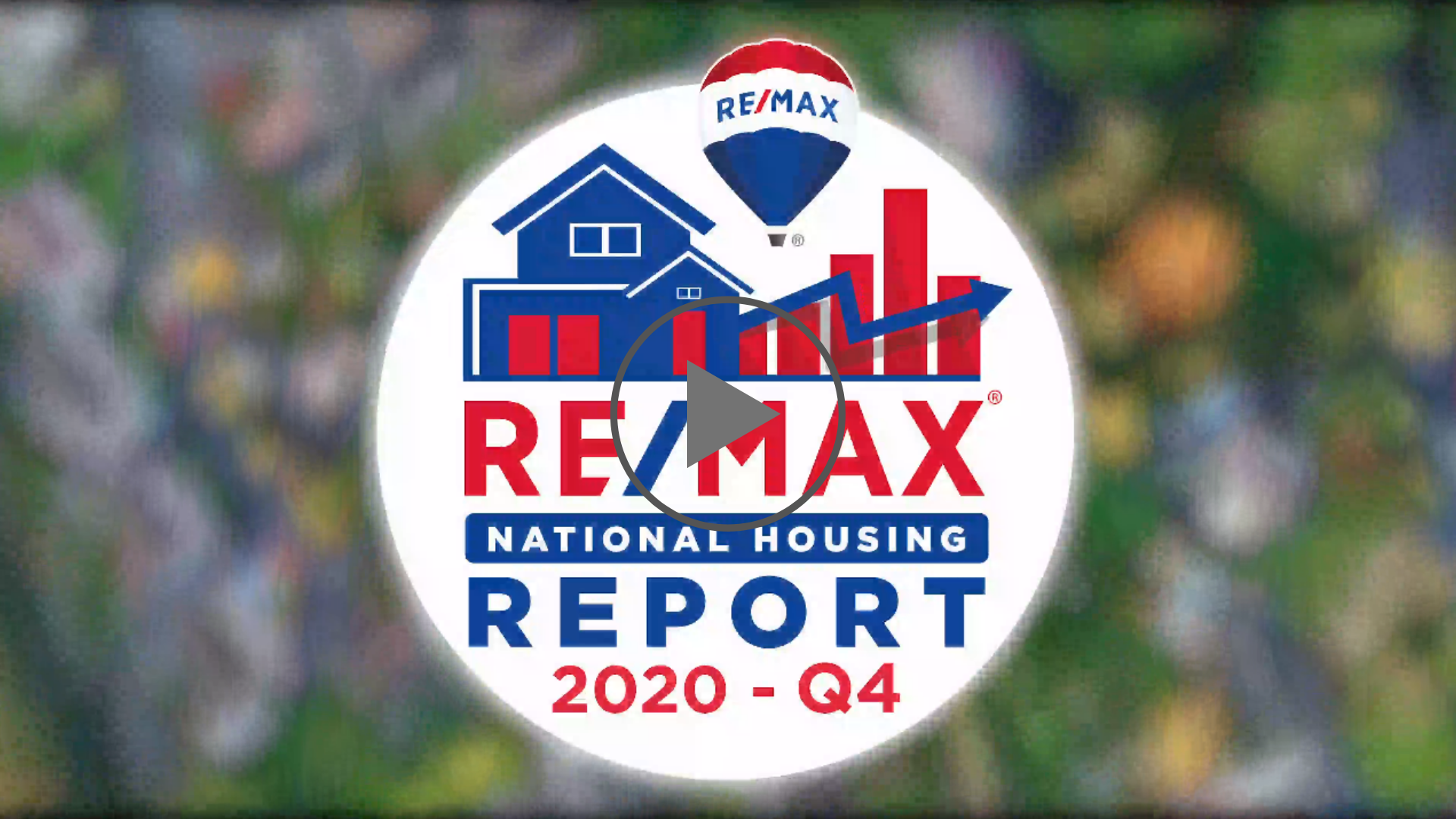RE/MAX National Housing Report Q4 2020
