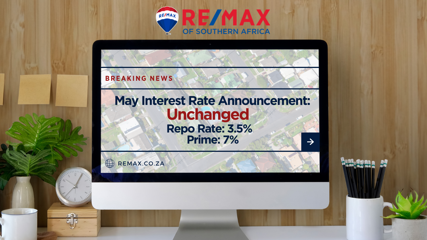 INTEREST RATE HIKES HELD OFF FOR ANOTHER QUARTER